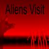 Визит инопланетян
