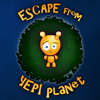 Побег с планеты Еппи