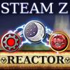 Паровой реактор головоломка и логические пазлы
