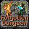 Забытое подземелье - флеш игра в стиле диабло