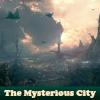 Загадочный город - найди отличия
